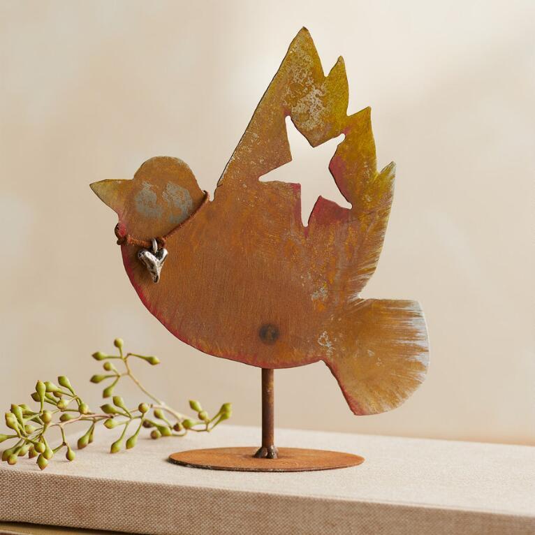 STAR FLIER
