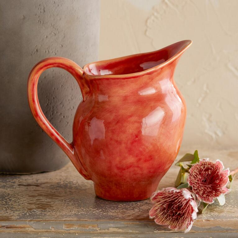 MELANGE PITCHER