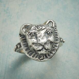 COURAGE AND TRUTH RING