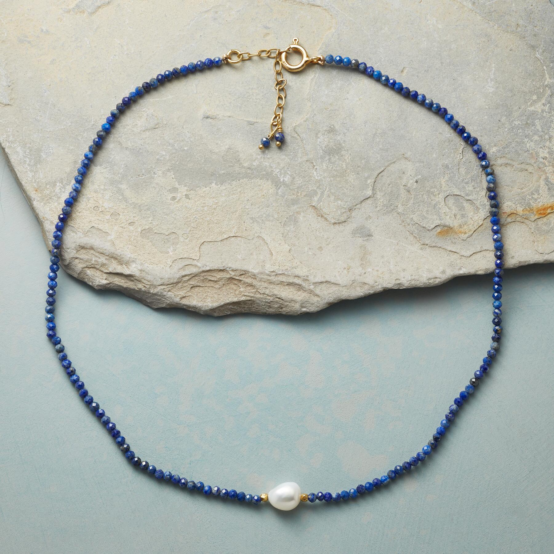 PEARL LAGOON NECKLACE: View 2