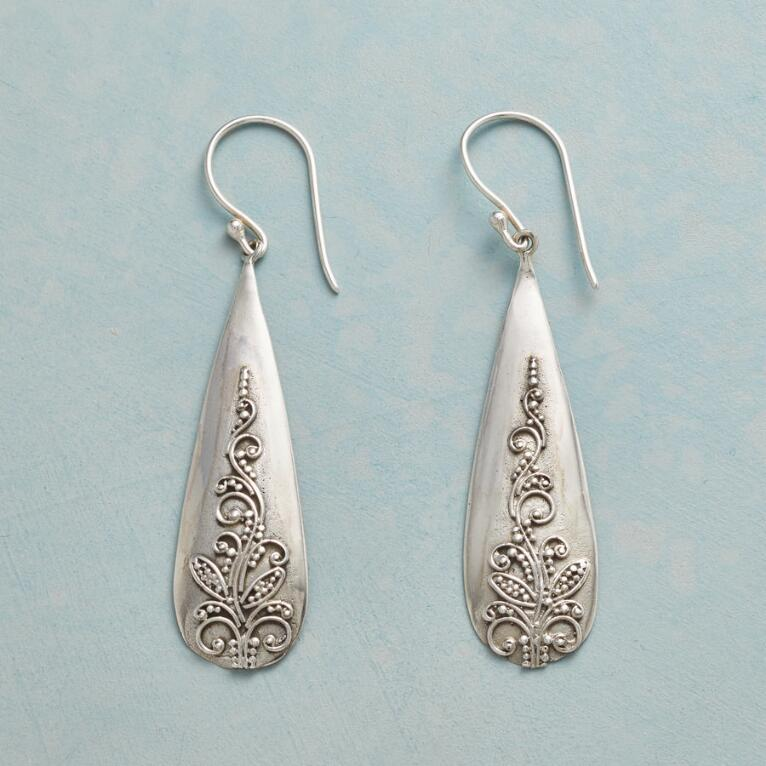 GARDEN SNIPPET EARRINGS