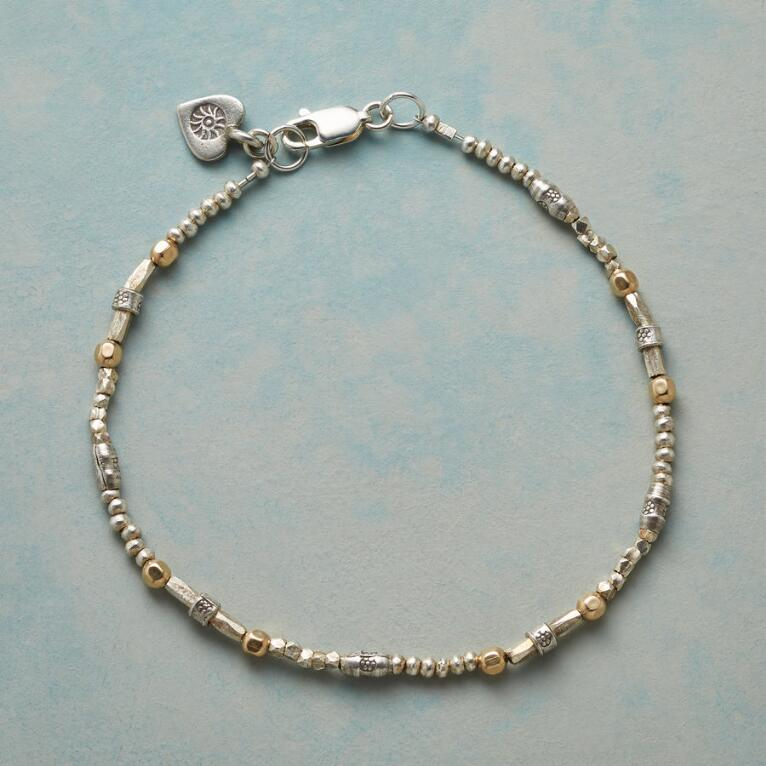 ALL ABOUT BEADS BRACELET