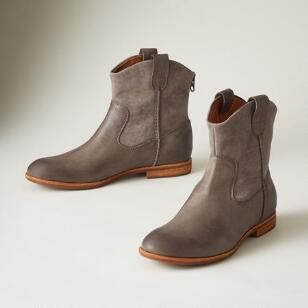 TICINO BOOTIES