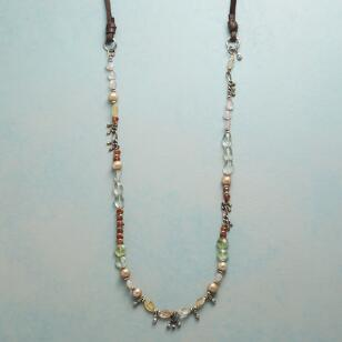 MOMENTS OF GRACE NECKLACE