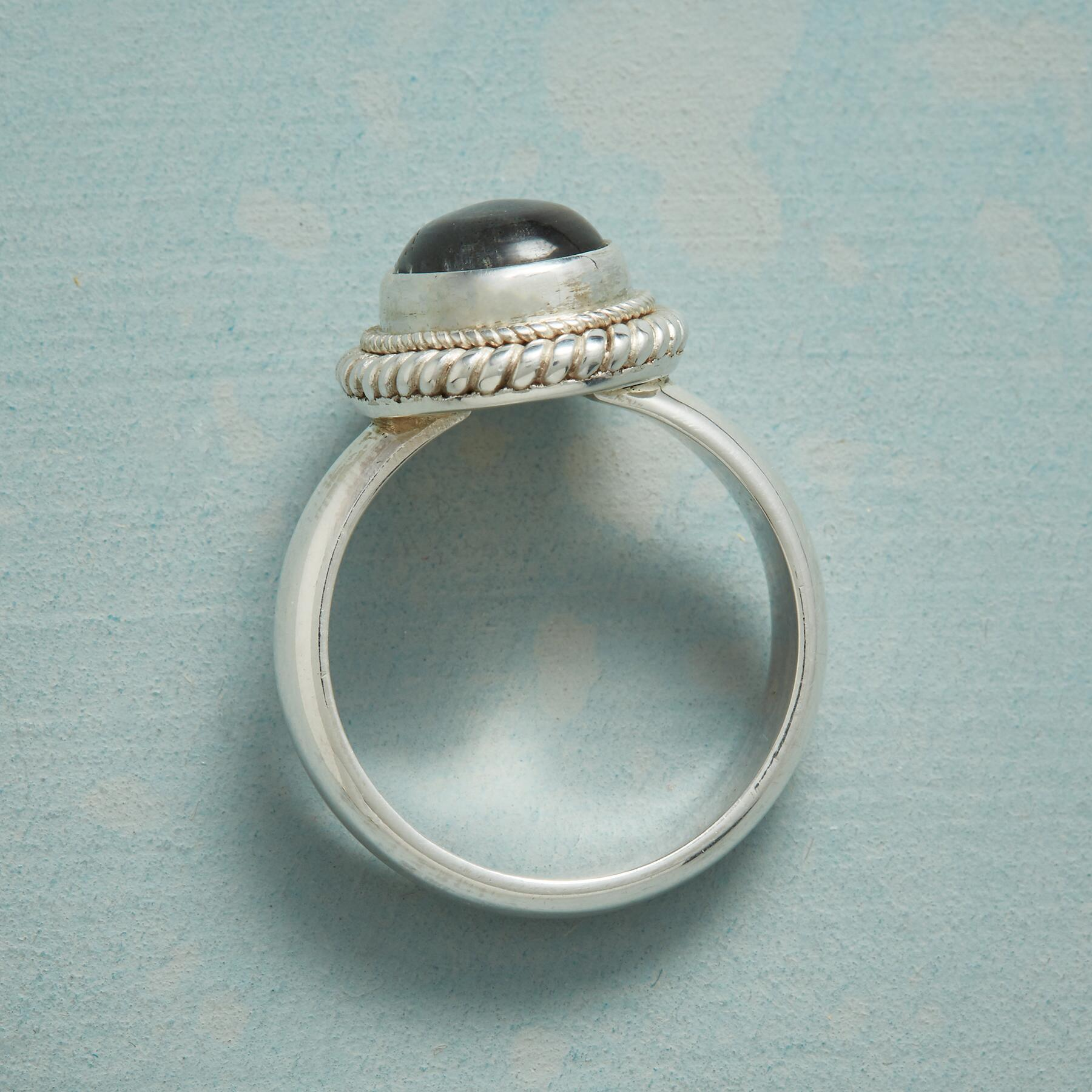 ESSENCE OF IRRIDESCENCE RING: View 2