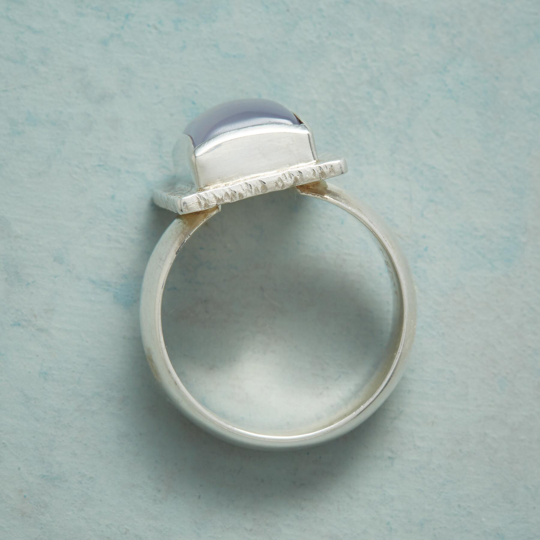 SERENITY SQUARE RING: View 2