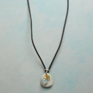 NEW HARVEST NECKLACE