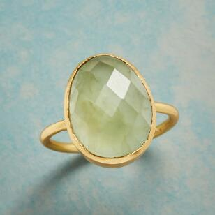 MINT DELIGHT RING