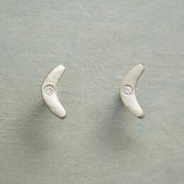 STARLIT MOON EARRINGS