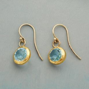 SKYLIGHT EARRINGS