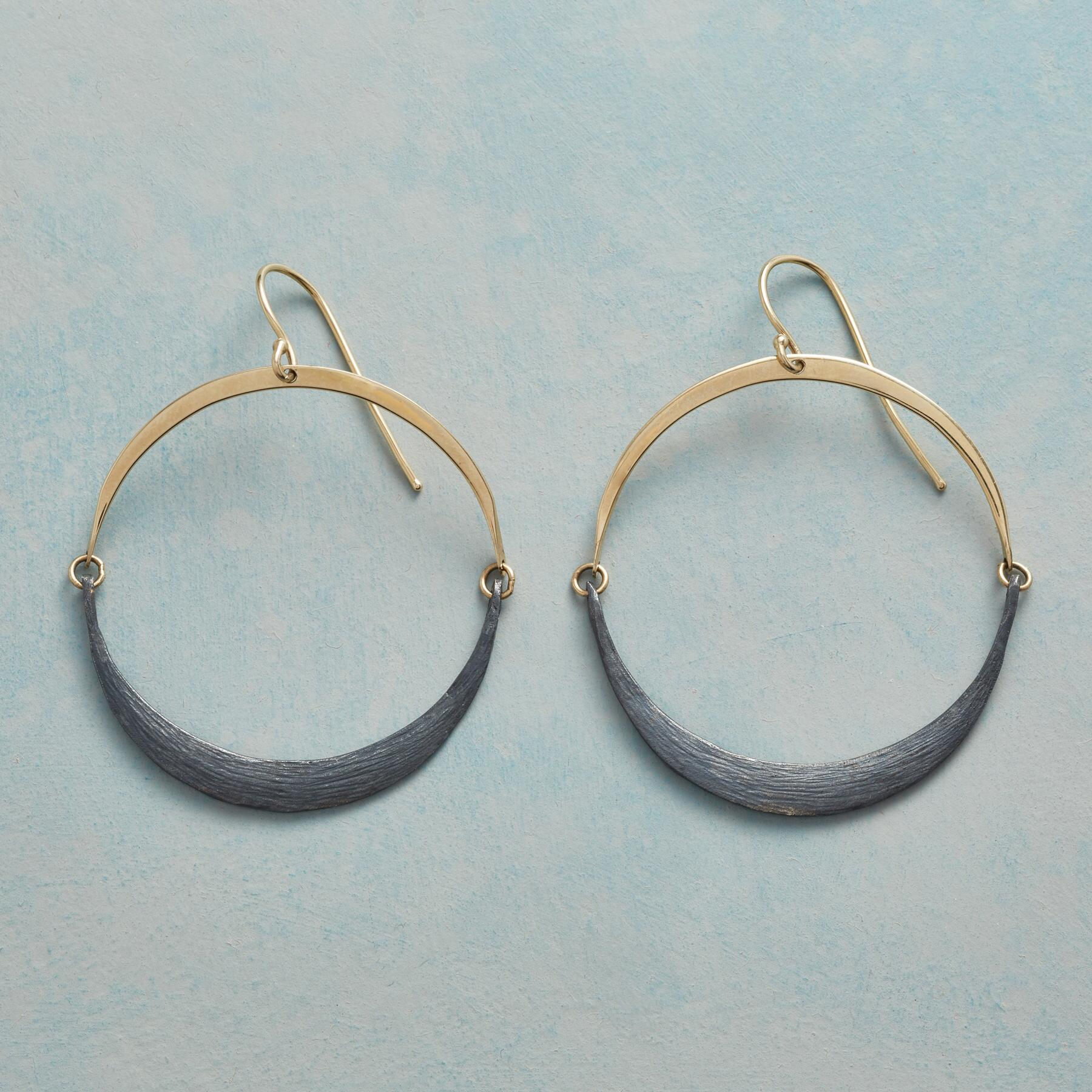 SHADOW SHIFTER EARRINGS: View 1