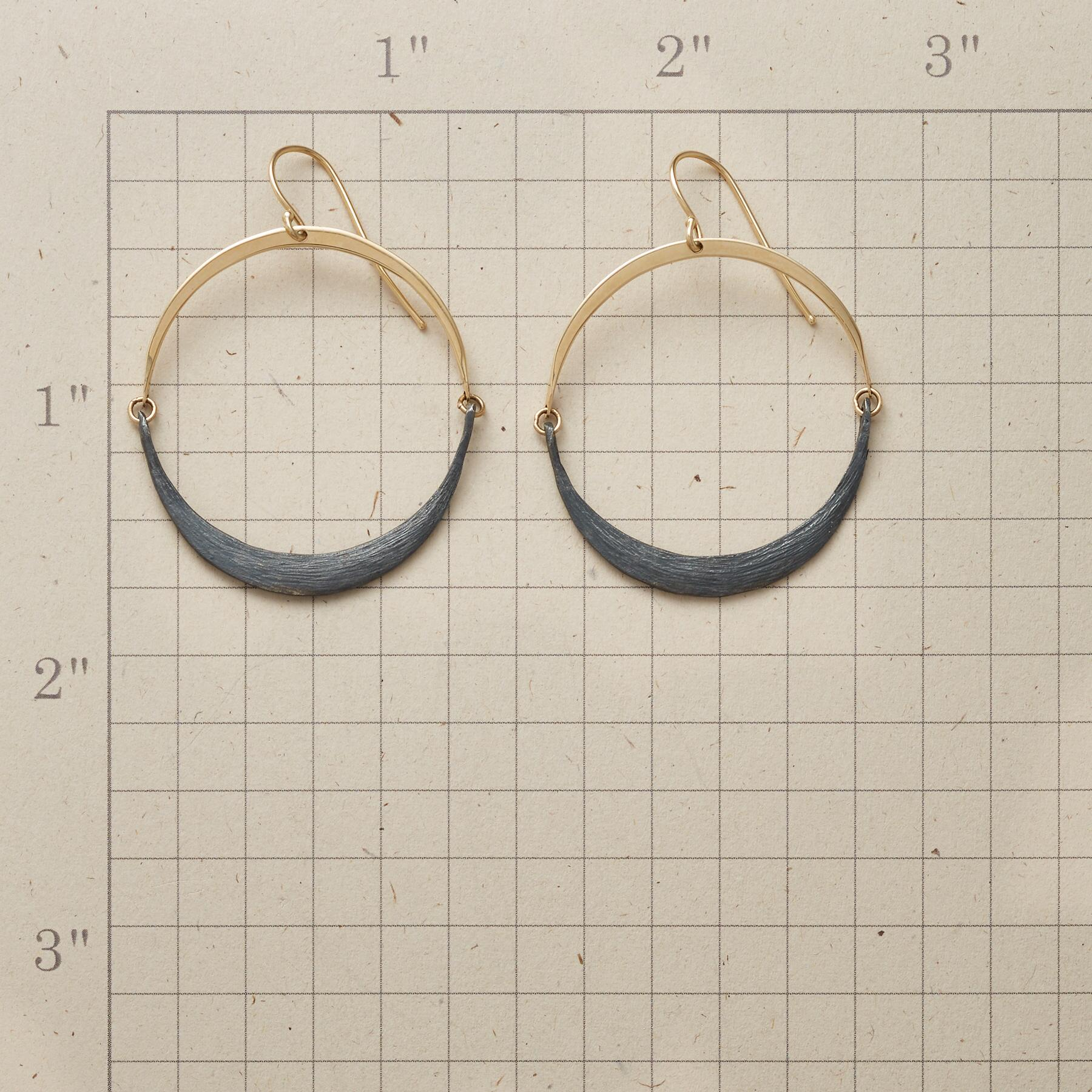 SHADOW SHIFTER EARRINGS: View 2