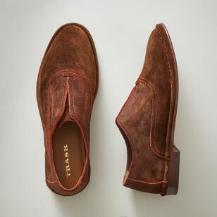 AVERY SLIP ON SHOES