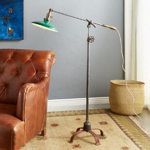 LADUALA CREEK FLOOR LAMP