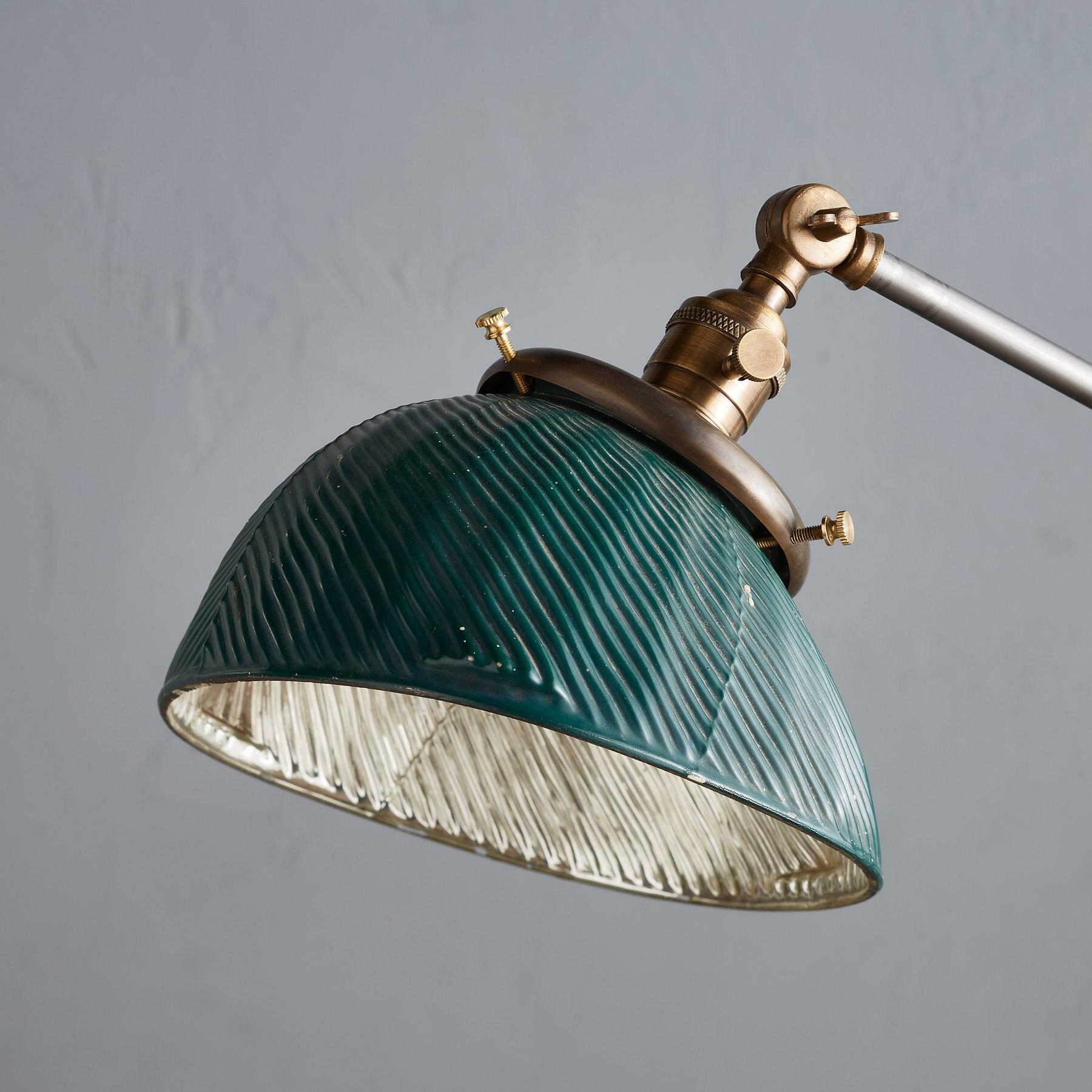 FARO CREEK FLOOR LAMP: View 2