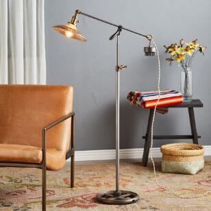 EASTER CREEK FLOOR LAMP