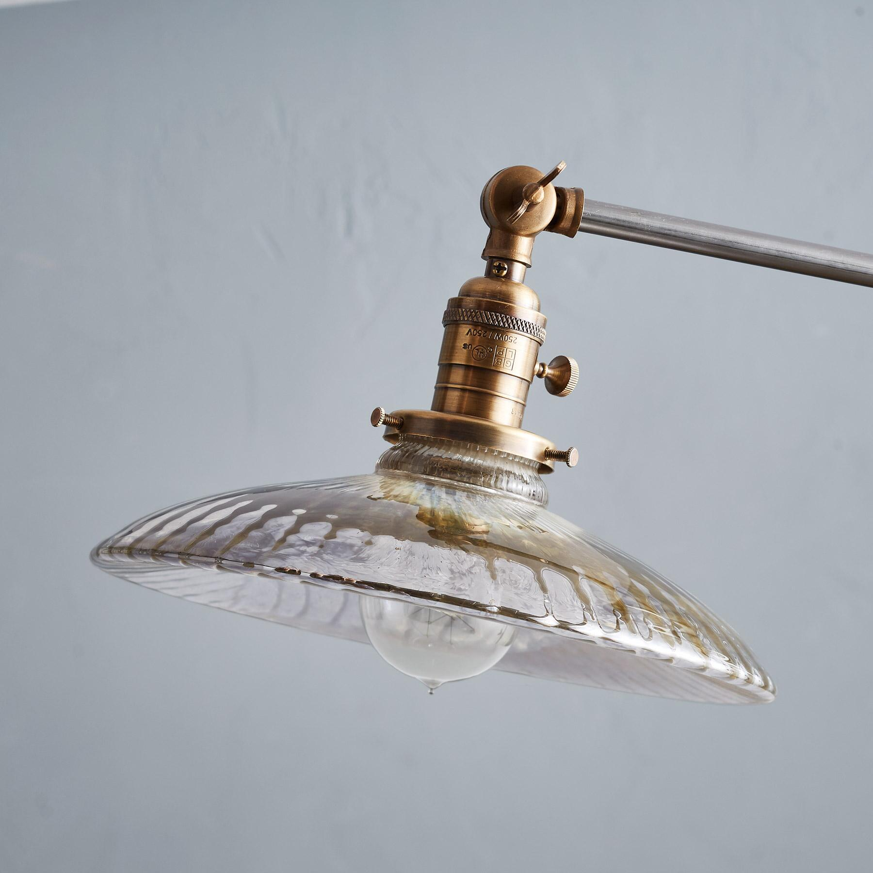 EASTER CREEK FLOOR LAMP: View 2