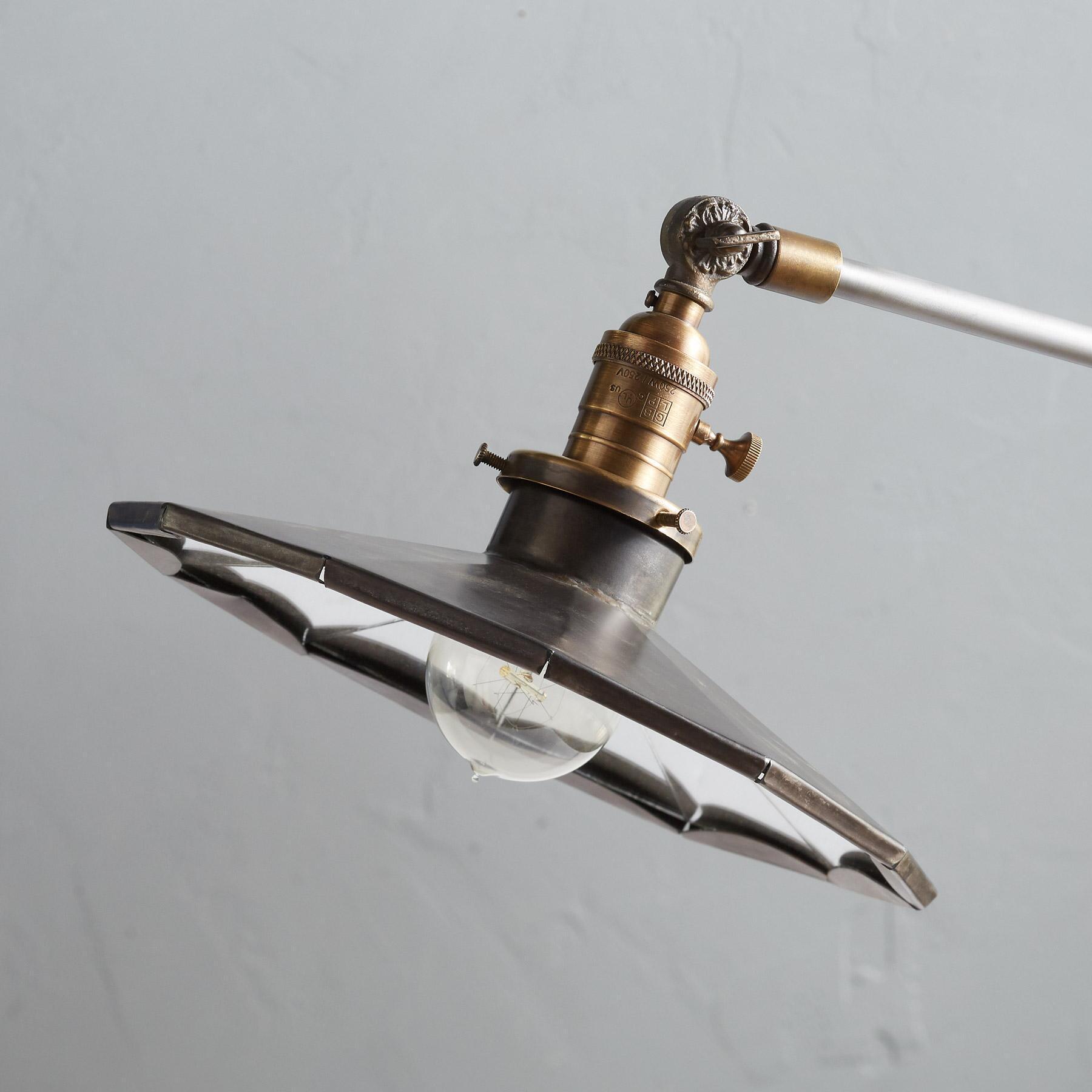 HAYDEN CREEK FLOOR LAMP: View 2