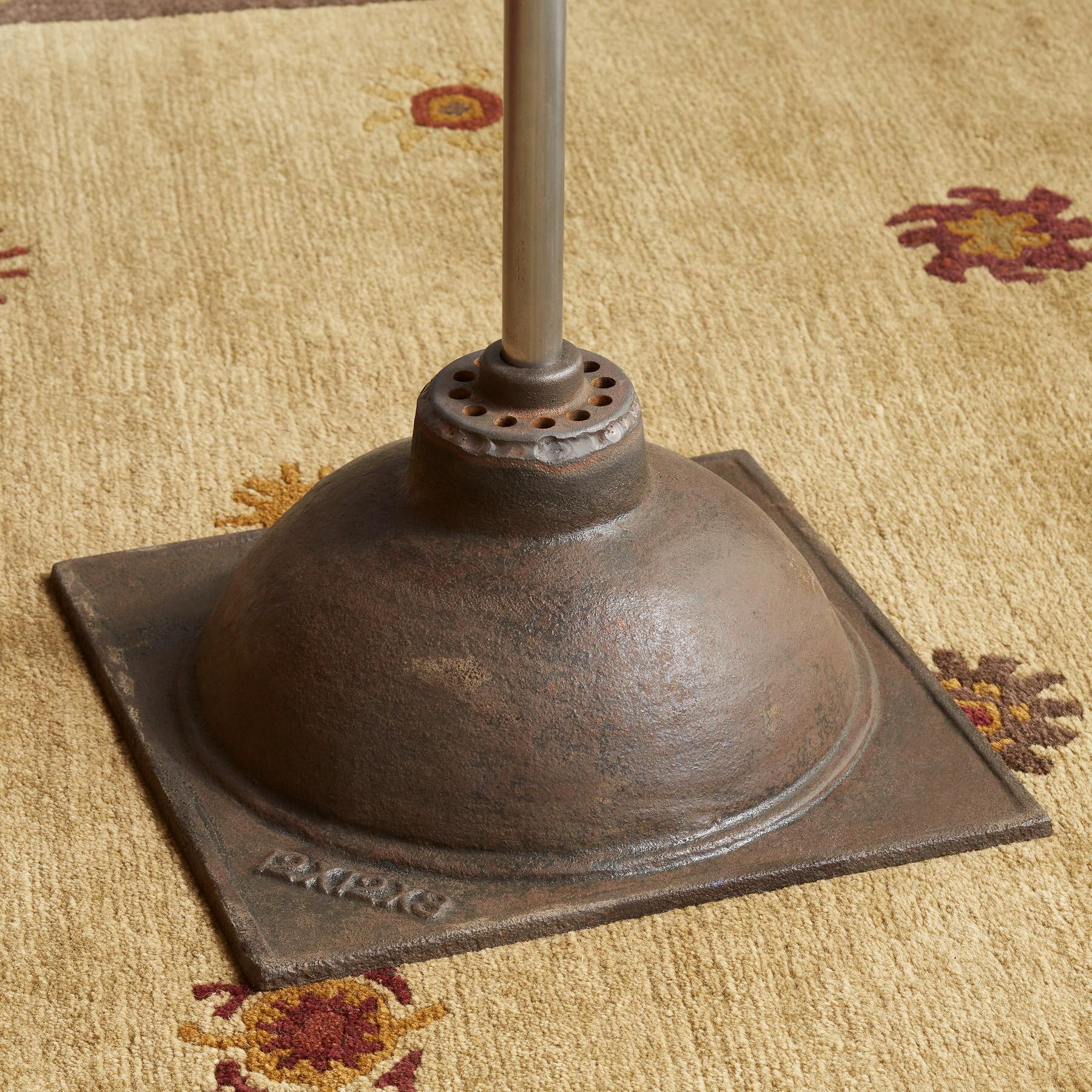 HAYDEN CREEK FLOOR LAMP: View 4