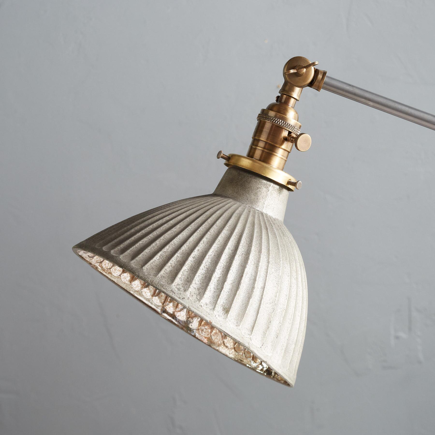 WOODY CREEK FLOOR LAMP: View 2