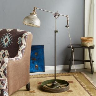 KENO CREEK FLOOR LAMP