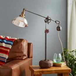 REESE CREEK TABLE LAMP