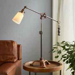 SODA CREEK TABLE LAMP