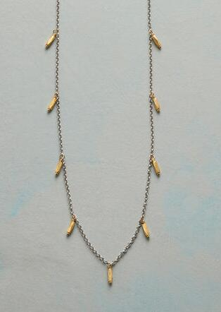 INNER SPARK NECKLACE