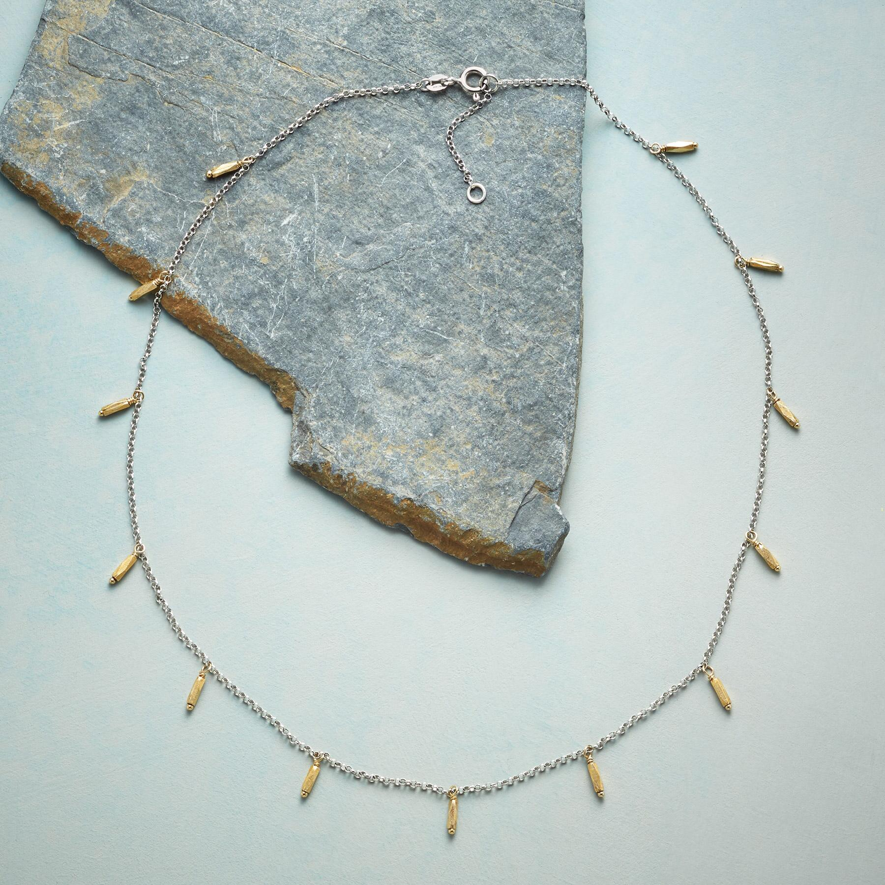 INNER SPARK NECKLACE: View 2