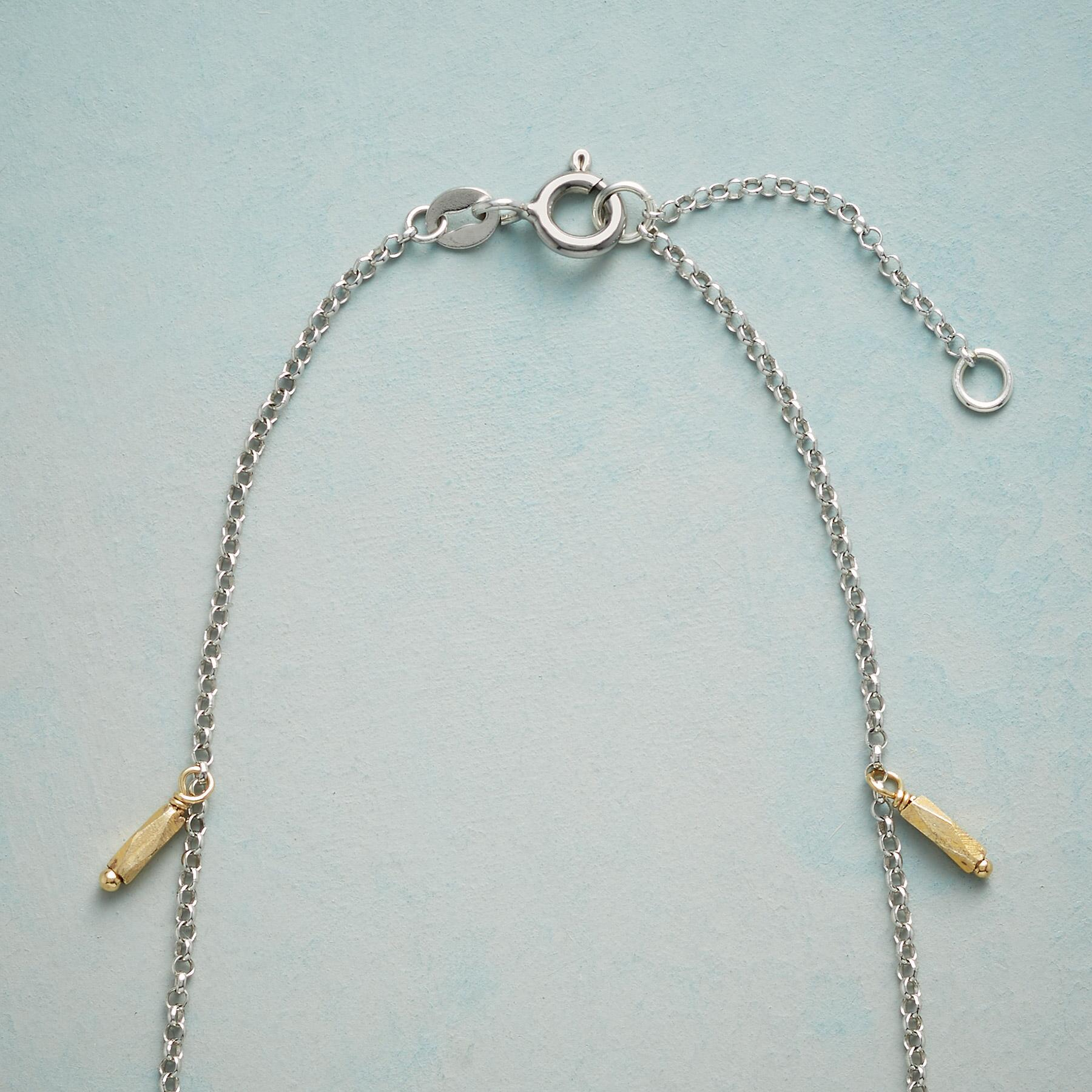 INNER SPARK NECKLACE: View 3