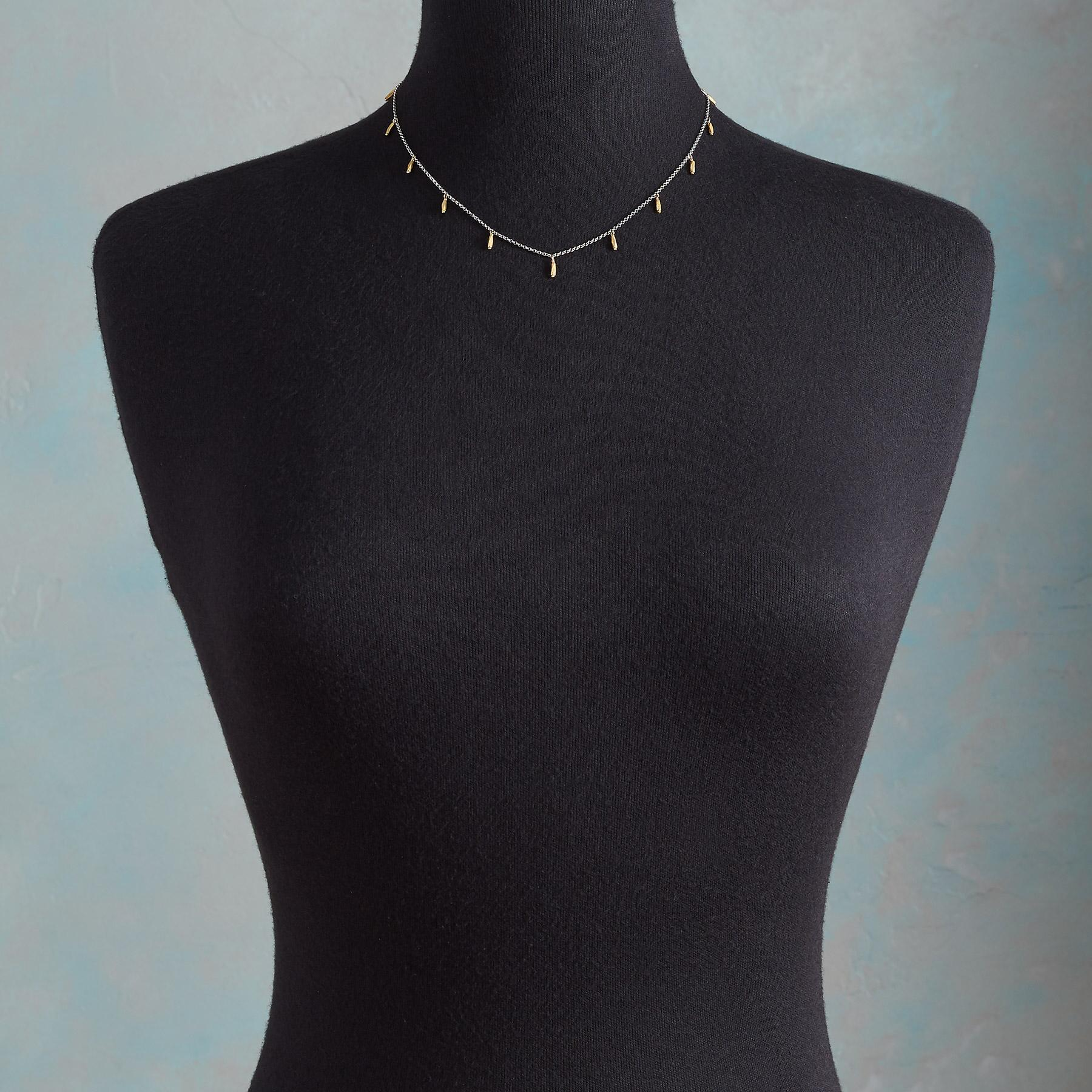 INNER SPARK NECKLACE: View 4
