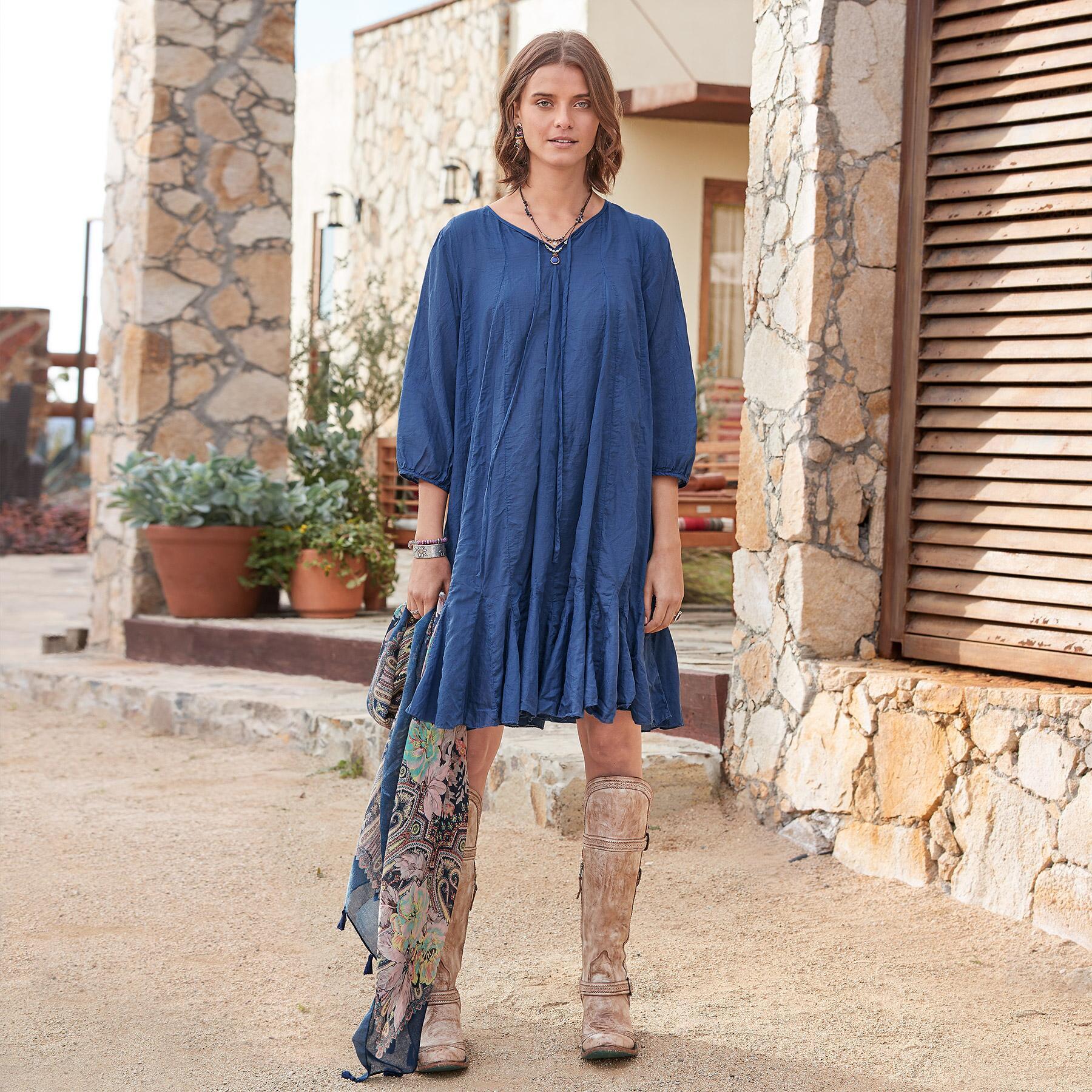 MELISSA DRESS: View 1
