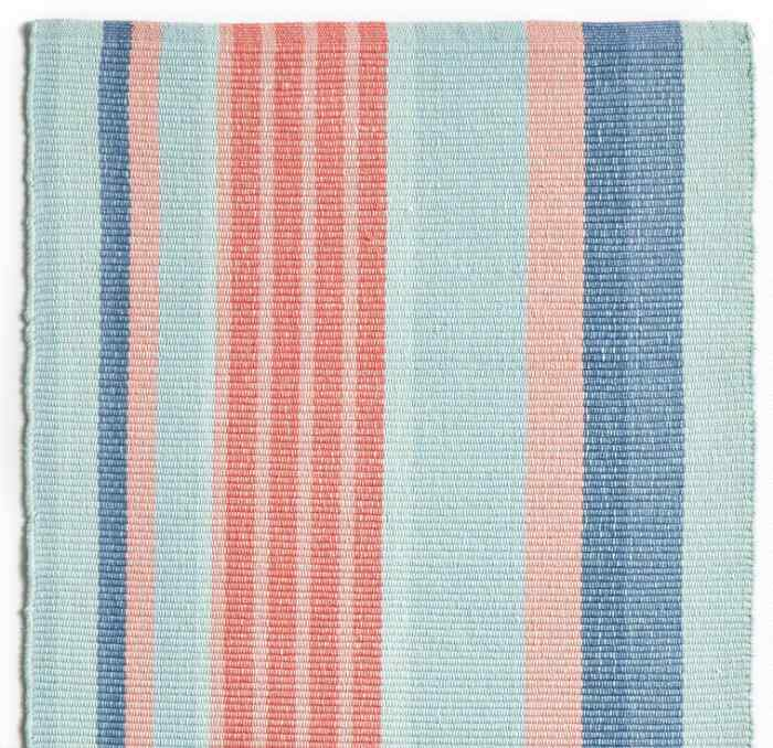 SEASIDE STRIPE RUG - SM