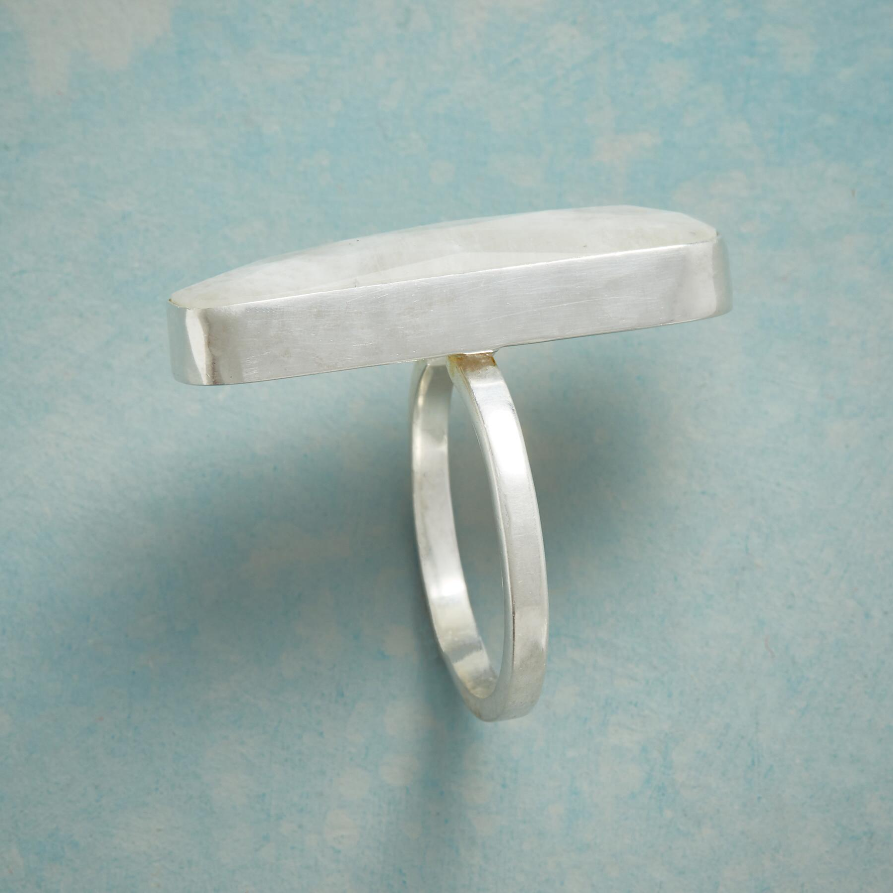 MAGICAL MOONLIGHT RING: View 2