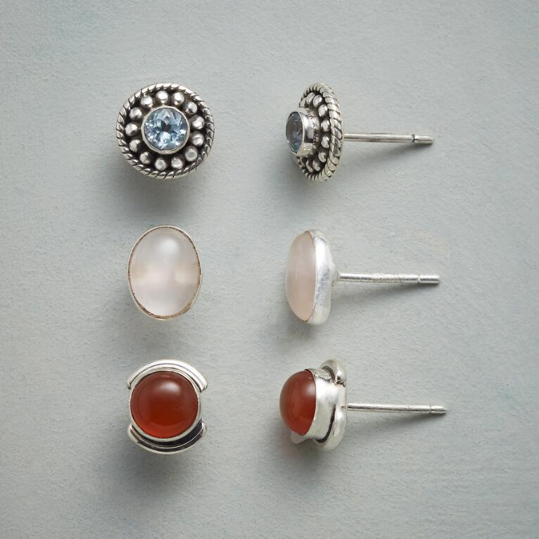 POSSIBILITIES EARRING TRIO