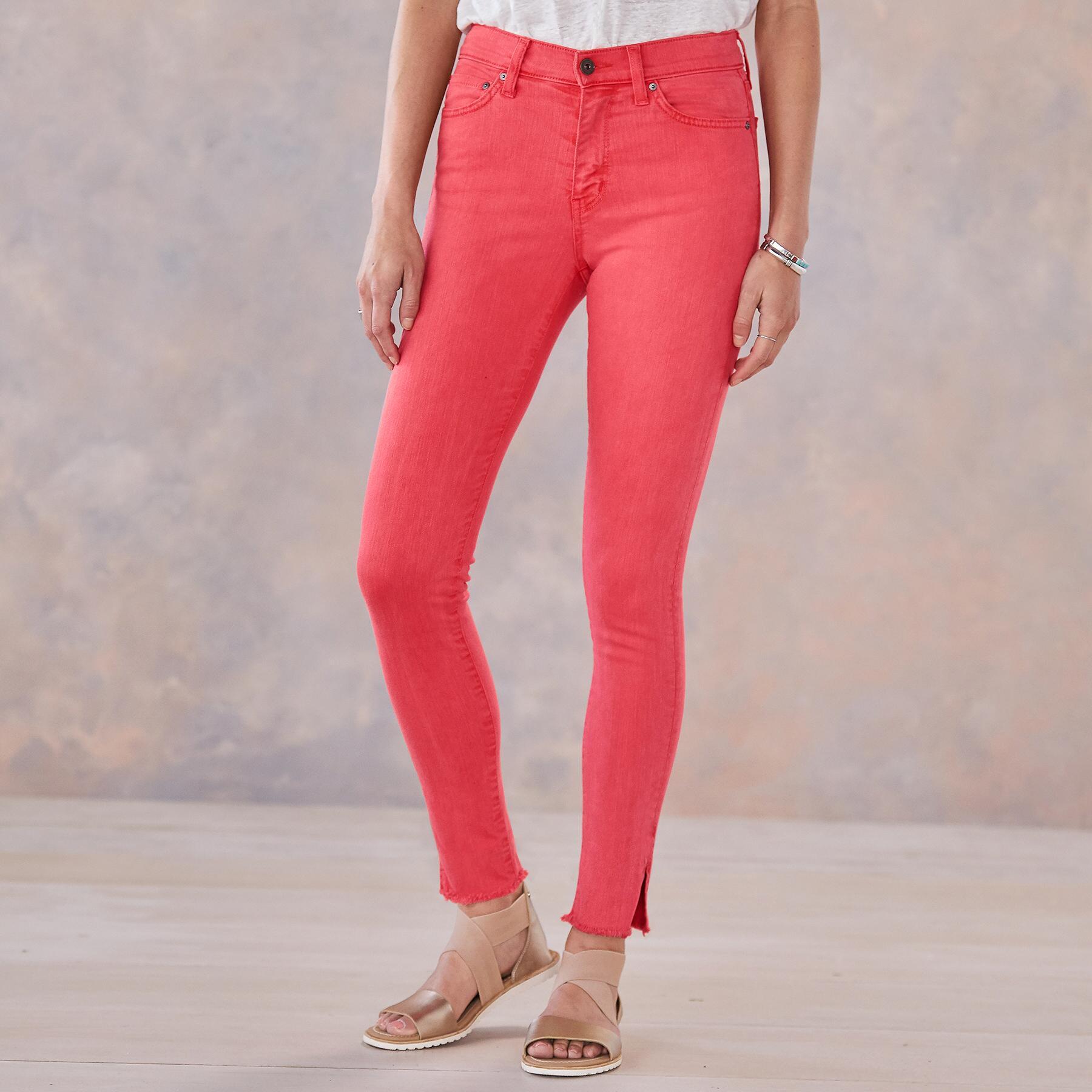 Gem Poppy Jeans