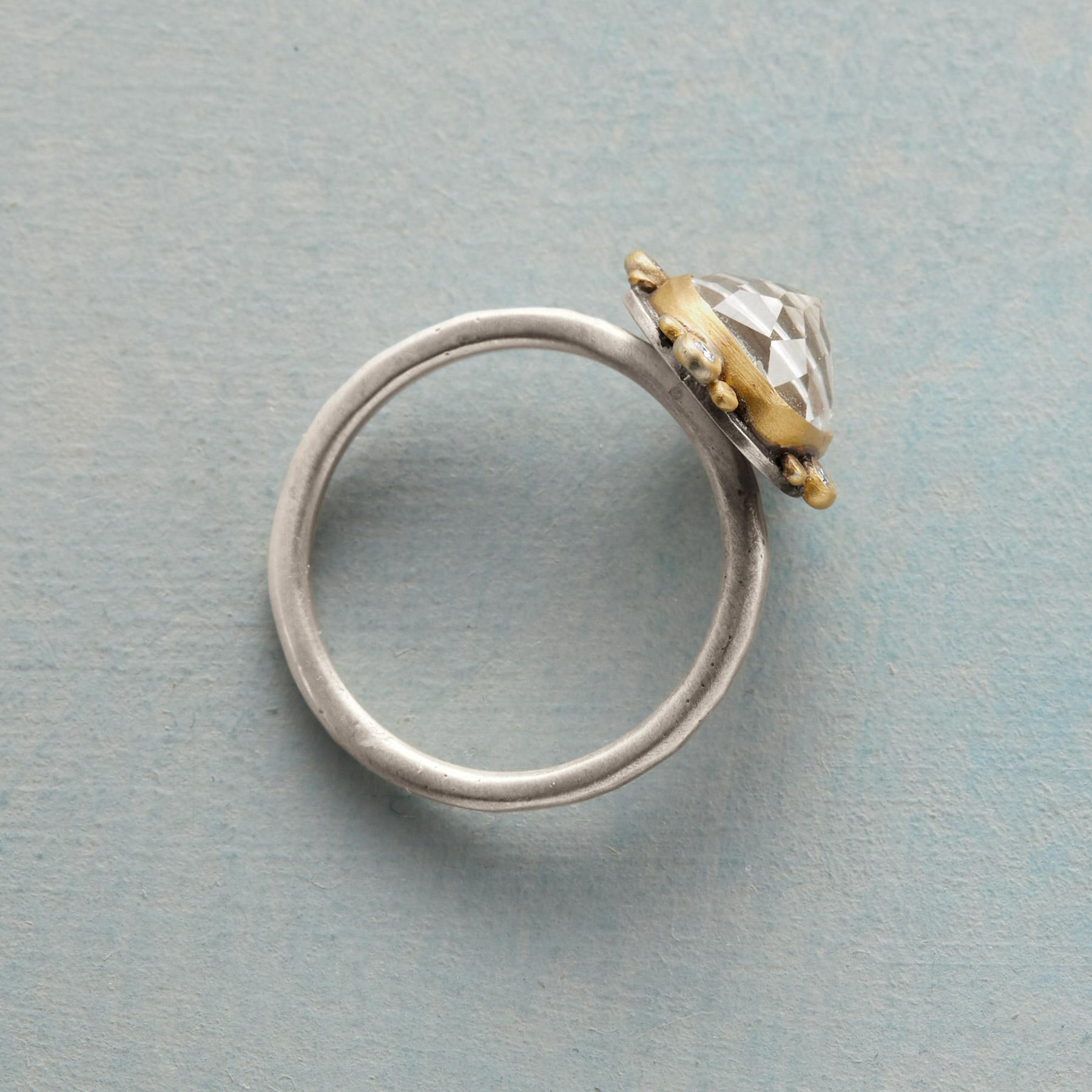 PURE PROMISE RING: View 2