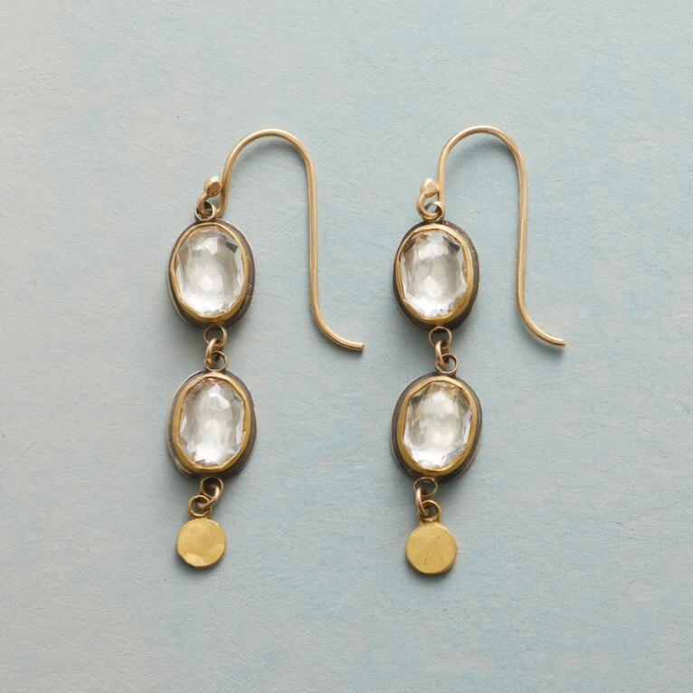 PURE PROMISE EARRINGS