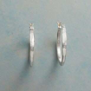 FAVORITE HOOP EARRINGS