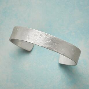 CLOUDY CONSTELLATION CUFF BRACELET