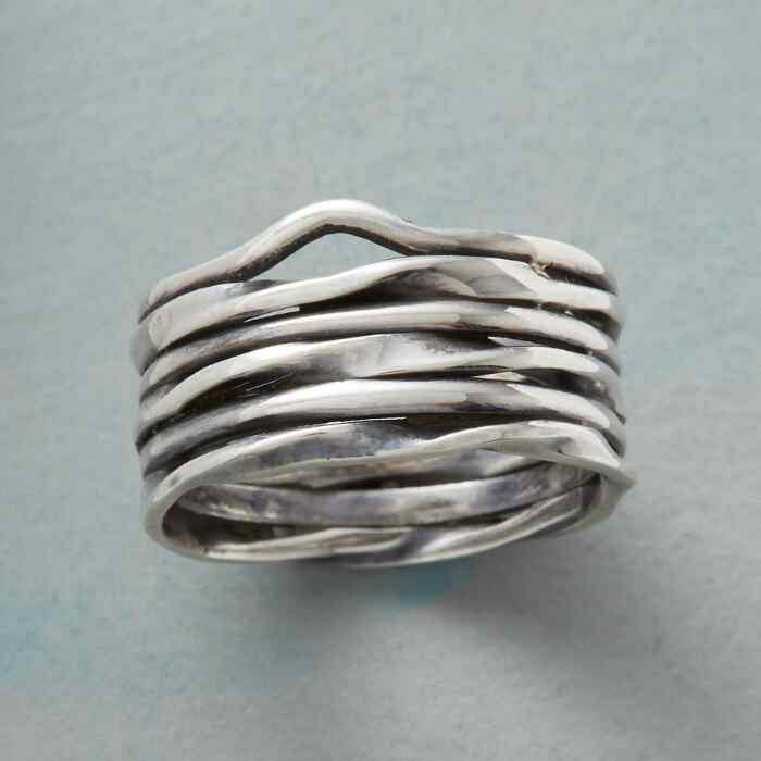 SWIFT CURRENTS RING