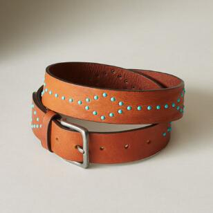 TERRAPIN BELT
