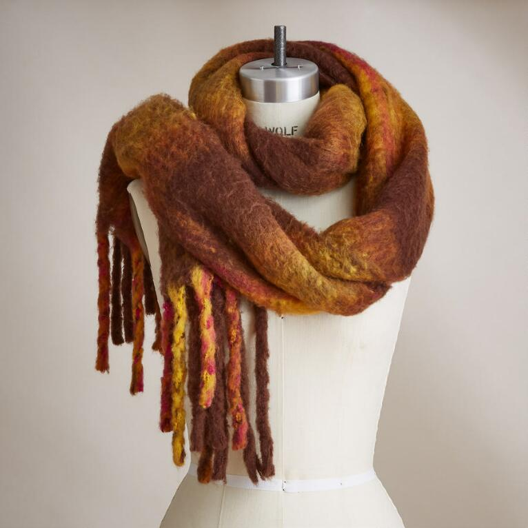 PICCADILLY SCARF