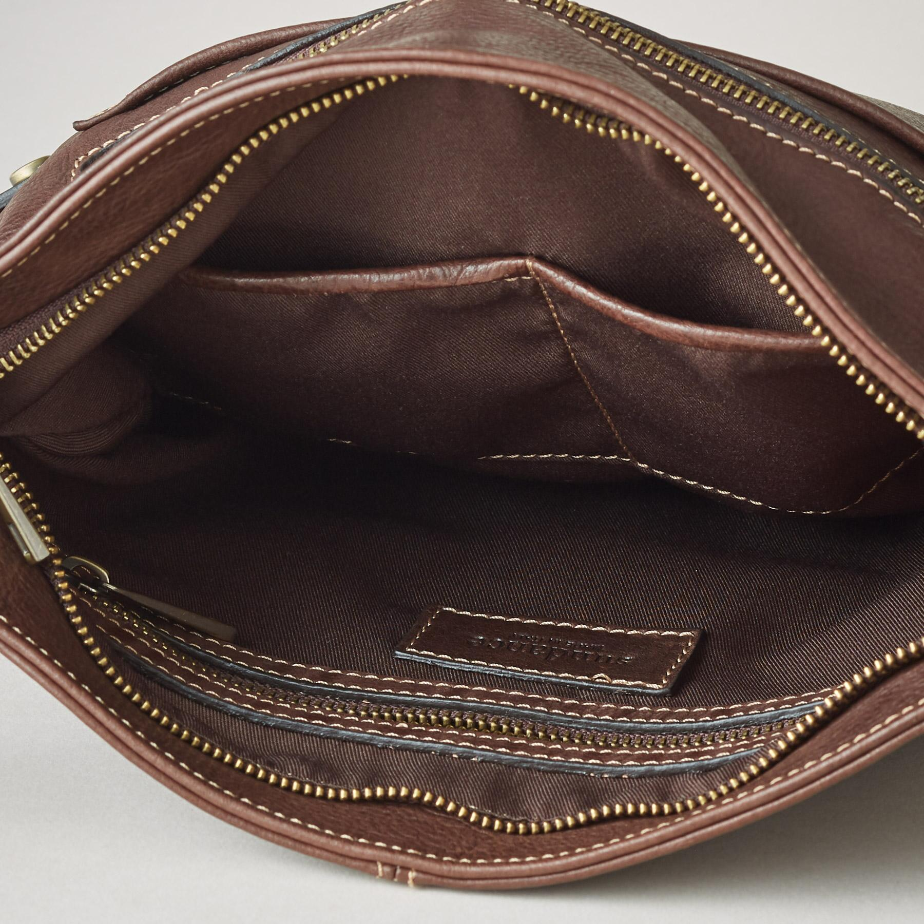 FIELD & FORAGE BAG: View 3