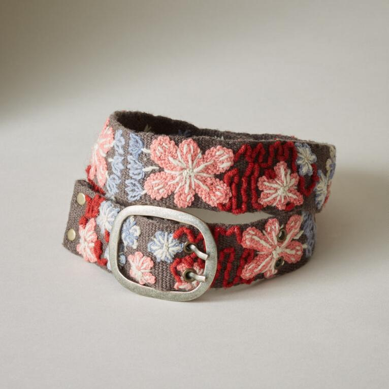 WILD FIELDS BELT