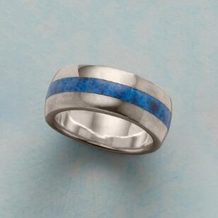 PLACES BETWEEN RING