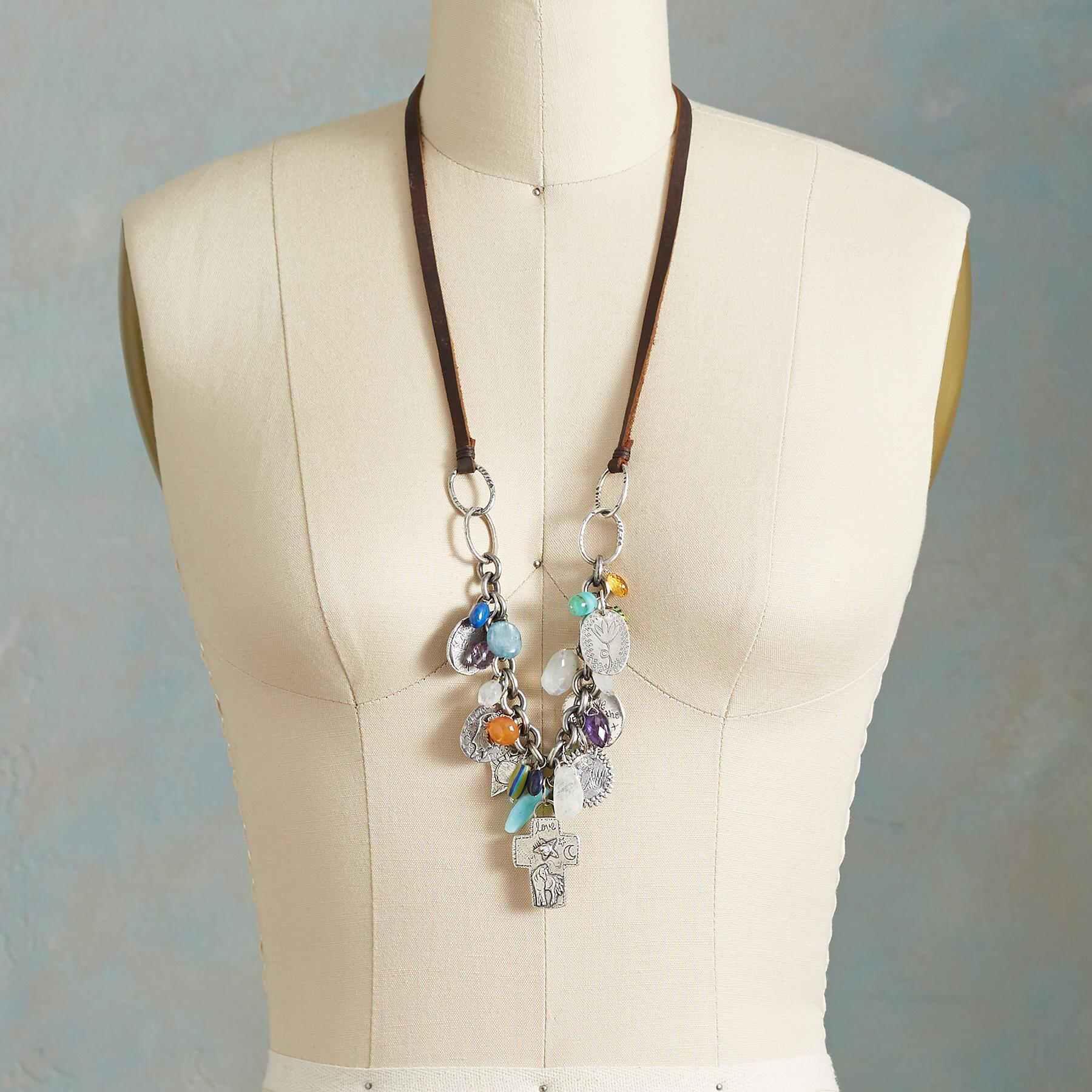 ABUNDANCE NECKLACE: View 4