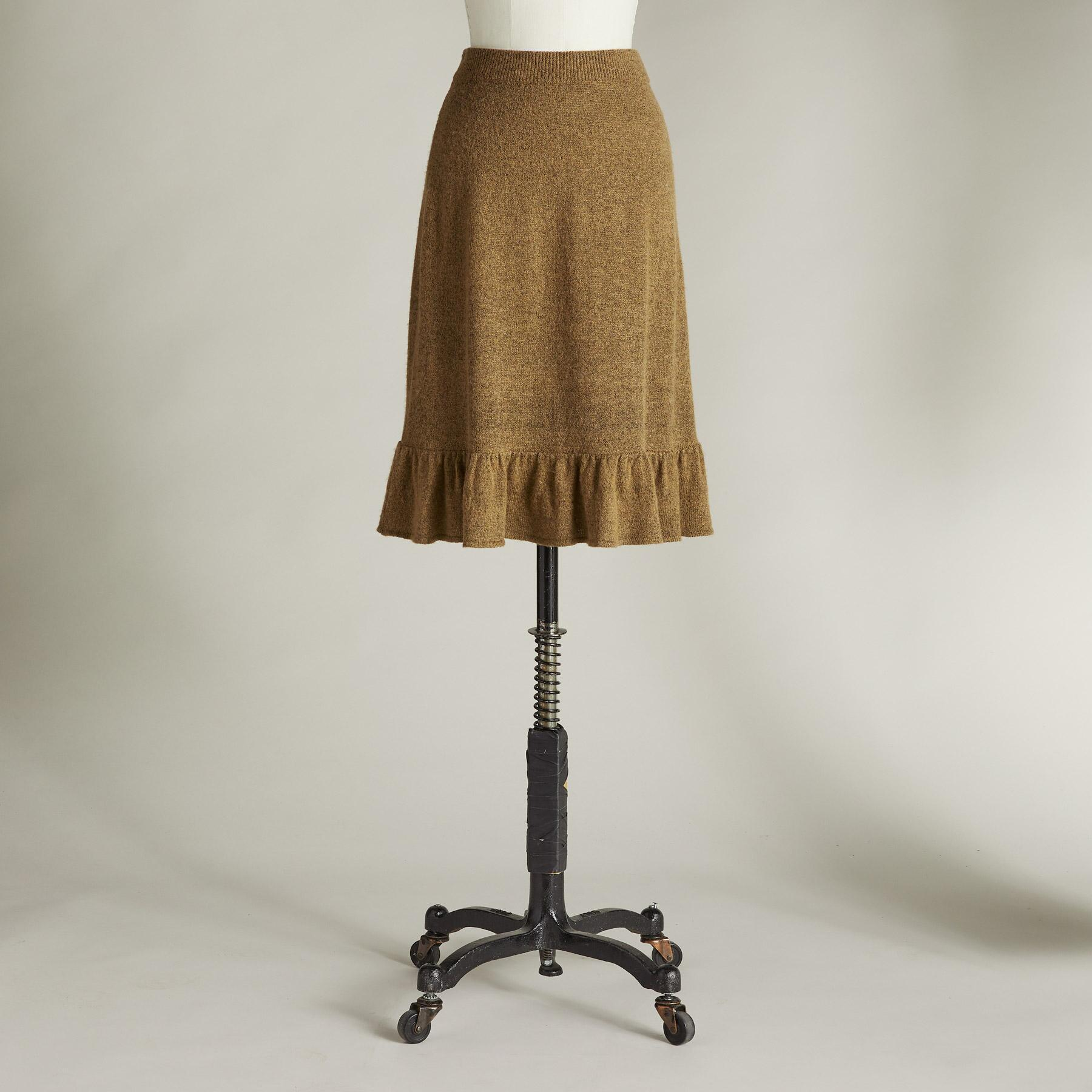 EVERYDAY SKIRT: View 2