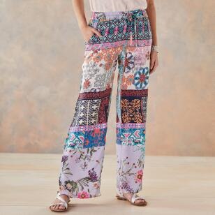 PALACE OF THE SUN PANTS