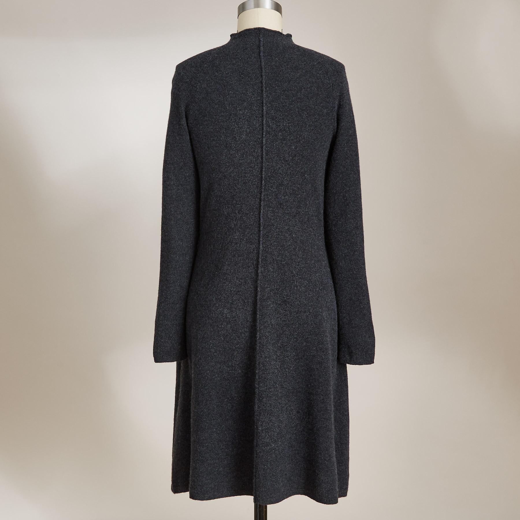 CRISSY CASHMERE BEAUTY DRESS PETIT: View 2